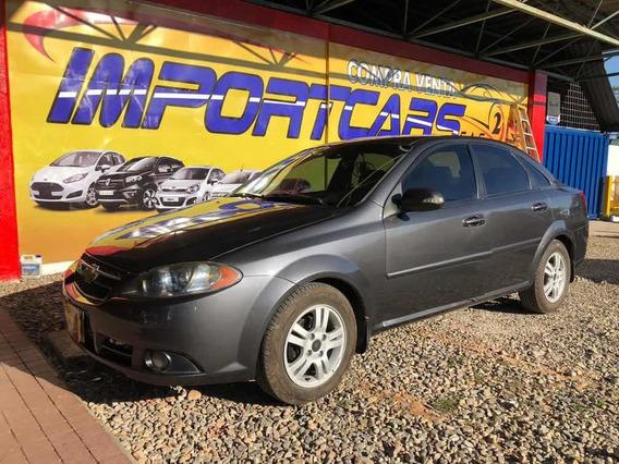 Chevrolet Optra Advanse