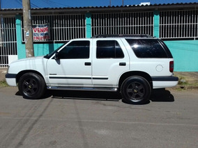 Chevrolet Blazer 2.4 Advantage Flexpower 5p 2008
