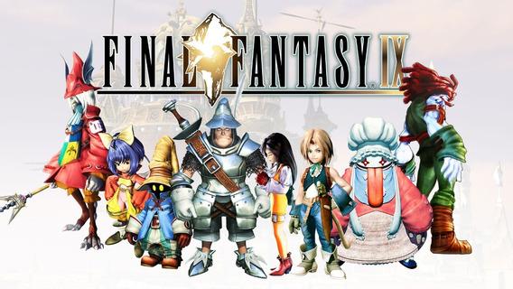Final Fantasy Ix Computador Pc Patch
