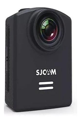 Câmera Filmadora Sjcam M20 4k De Ação Wifi À Prova D' Água