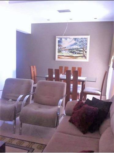 Imagem 1 de 18 de Apartamento 2 Dormitórios ( Local Nobre )  À Venda De 88,00 M² Por R$ 440.000 - B. Santa Paula - São Caetano Dos Sul/sp - Ap0632
