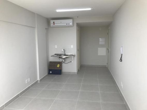 Sala Em Parque Duque, Duque De Caxias/rj De 23m² 1 Quartos Para Locação R$ 950,00/mes - Sa322560