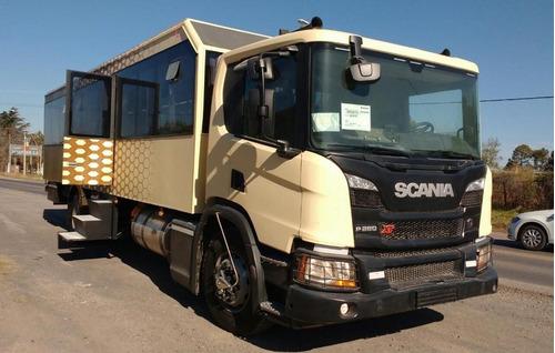 Scania Overland