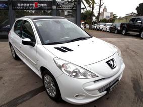 Peugeot 207 1.6 Xt Premium 2012 C/cuero
