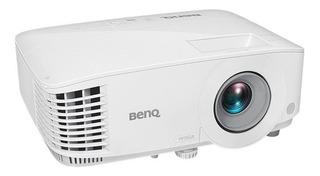Video Proyector Benq Mw550 Oficina Wxga 3600 Lúmenes Hdmix2