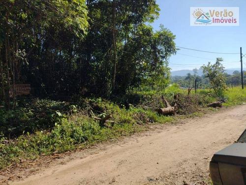 Imagem 1 de 1 de Terreno À Venda, 1000 M² Por R$ 75.000,00 - Umuarama Parque - Itanhaém/sp - Te0108