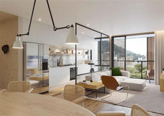 Apartamento 3 Quartos Em Botafogo Rj - Ap00049 - 34358635
