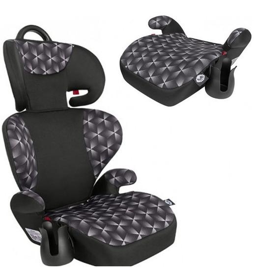 Cadeirinha Infantil Carro Assento De 15 A 36 Kg Vira Assento