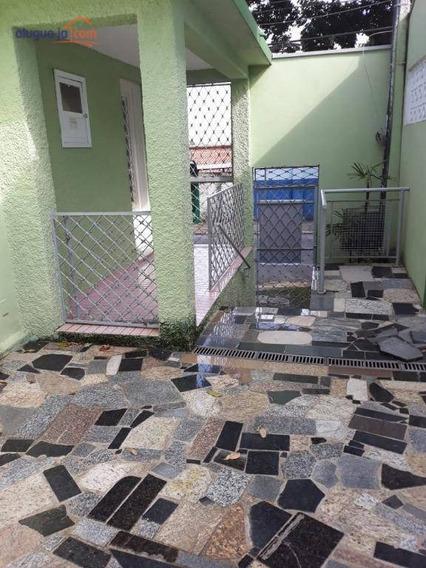 Casa Comercial E Residencial - Ca1559