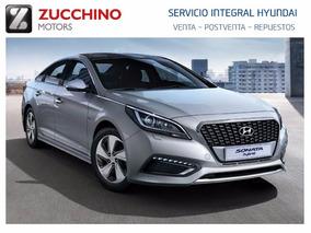 Hyundai Sonata Híbrido | 0km | Zucchino Motors