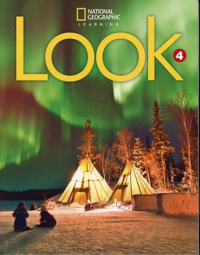 Look 4 (brit.ed.) - St