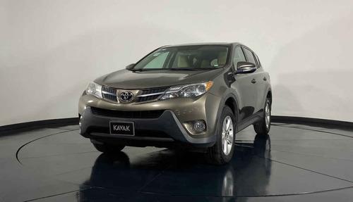 Imagen 1 de 15 de 114698 - Toyota Rav4 2013 Con Garantía
