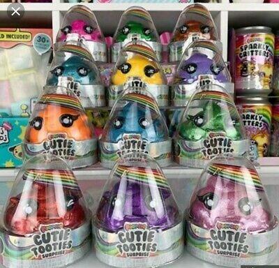 Cuties Tooties Serie 2 Poopsie Slime