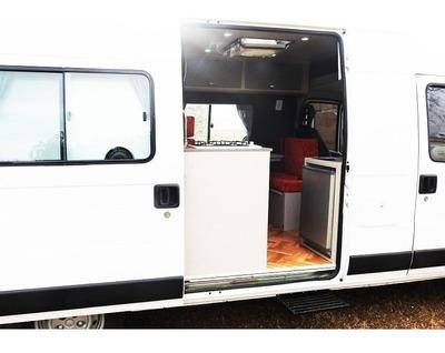 Alquiler Motorhome / Rv / Autocaravana Sin Chofer 4 Plazas
