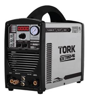 Máquina De Solda 3 Em 1 Touch Ipet-1150 Super Tork 220v