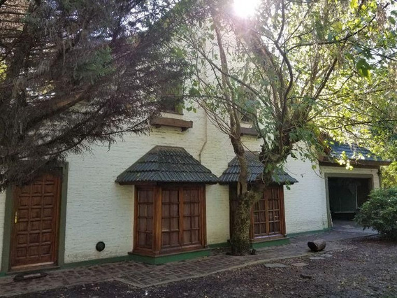 Casa 5 Ambientes En Parque Leloir