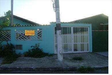 Imagem 1 de 13 de Casa Com 2 Dorms, Cidade Da Criança, Praia Grande - R$ 150 Mil, Cod: 2033 - V2033