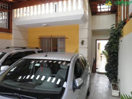 Imagem 1 de 23 de Venda Sobrado 3 Dormitórios Parque Renato Maia Guarulhos R$ 780.000,00 - 22307v