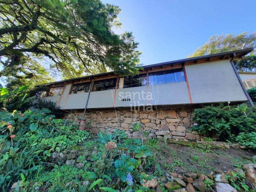 Imagem 1 de 30 de Casa Com 3 Dormitórios À Venda, 181 M² - Ribeirão Da Ilha - Florianópolis/sc - Ca2878