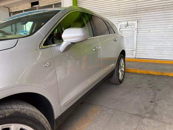 Cadillac Xt5 2019 Platinum