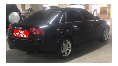 Audi A4 Quattro Berlina 2.0