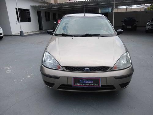 Ford Focus 2.0 Glx 2004/2004 ( Automatico / 127.000km )