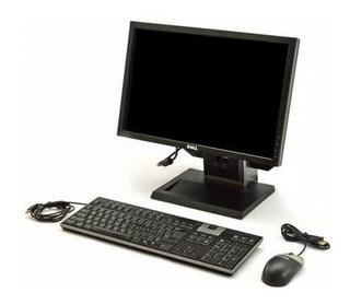 Computadoras Completas Dell Optiplex 780, 2/4gb Ram, 150/260