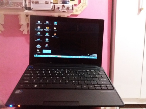 Netebook/ Usado Acer