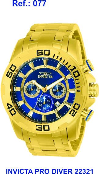 Invicta Pro Diver 22321