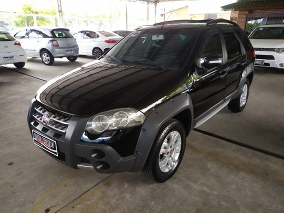 Fiat Palio Weekend 1.8 Mpi Adventure Locker 16v Flex 4p