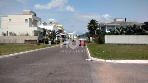 Imagem 1 de 15 de Terreno Em Condominio - Campeche - Ref: 1142 - V-hi71969
