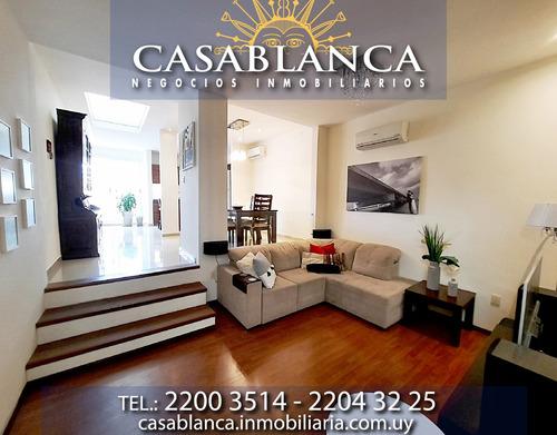 Casablanca - Espectacular Reciclaje