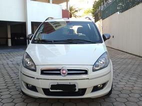Fiat Idea 1.6 16v Sublime Flex Dualogic 5p 2014