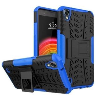Capa Capinha Anti-impacto LG X Power K220 Dual Tela 5.3 Top