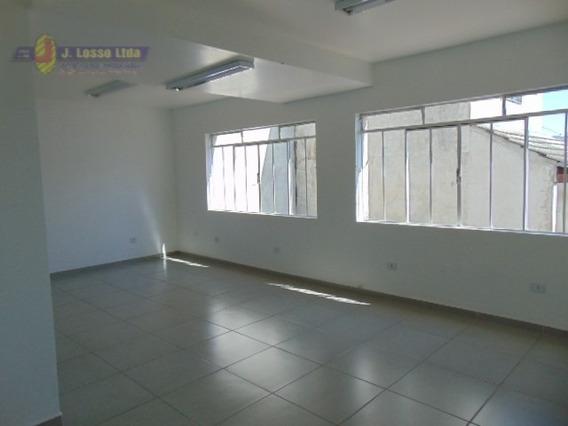 Sala Comercial Para Alugar - 00878.005