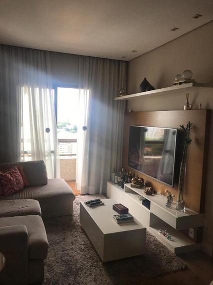Apartamento Em Vila Pedro Moreira, Guarulhos/sp De 87m² 3 Quartos À Venda Por R$ 397.000,00 - Ap334959