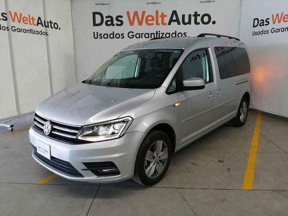 Volkswagen Caddy 4p Maxi Cargo L4/1.2/t A/a Man