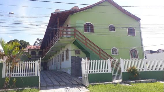 Iguaba - Apartamento Reformado, À 100 Metros Da Lagoa, 53m²