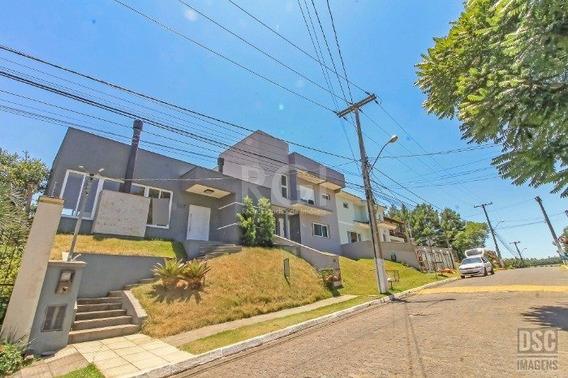 Casa Condomínio Em São Lucas Com 3 Dormitórios - Ev3955