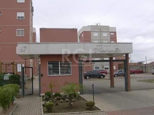 Apartamento Em Fátima Com 2 Dormitórios - Ot7129