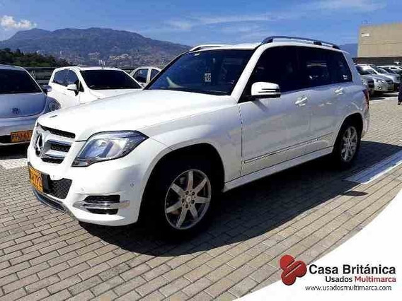 Mercedes Benz Glk300 4matic Automatico 4x4 Gasolina