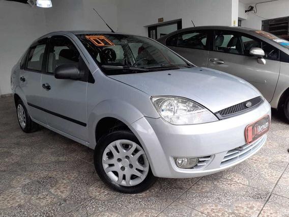 Ford Fiesta 1.0 Sedan 8v 5p 2007