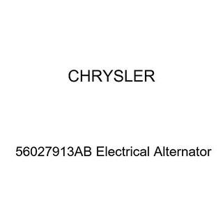 Alternadores 56027913ab Chrysler