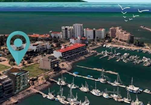 Pre-venta Exclusivos Departamentos En Marina Vallarta (969)