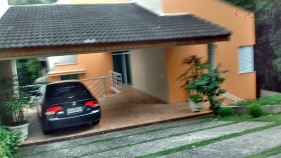 Casa Residencial À Venda, Vila Verde, Granja Viana . - Ca1610