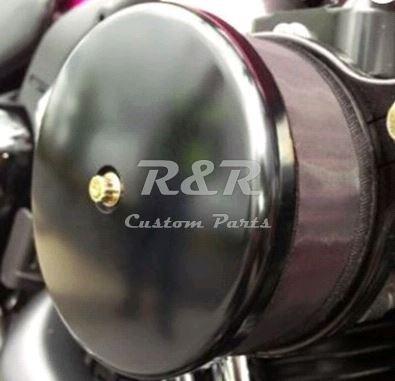 Capa De Chuva Filtro De Ar Harley 883, Sportster (esportivo)