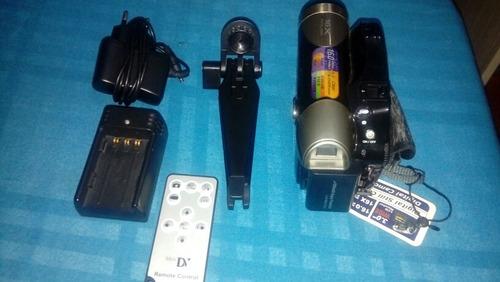 Camera Fotografica E De Video.