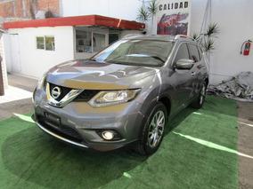 Nissan X-trail 2.5 Exclusive 3 Row Cvt