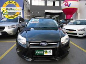 Ford Focus 2.0 Titanium Hatch Automático 2014