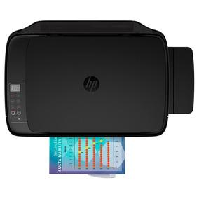 Multifuncional Hp Deskjet Ink 416 Tanque De Tinta Wi-fi